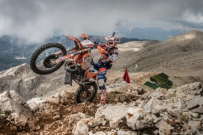 Red Bull Sea to Sky 10 '15